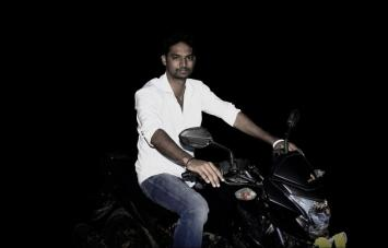 @BangaloreInSriBike