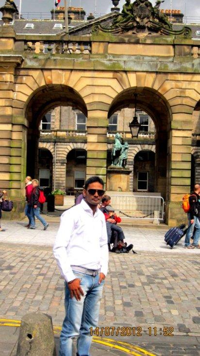 @Scotland