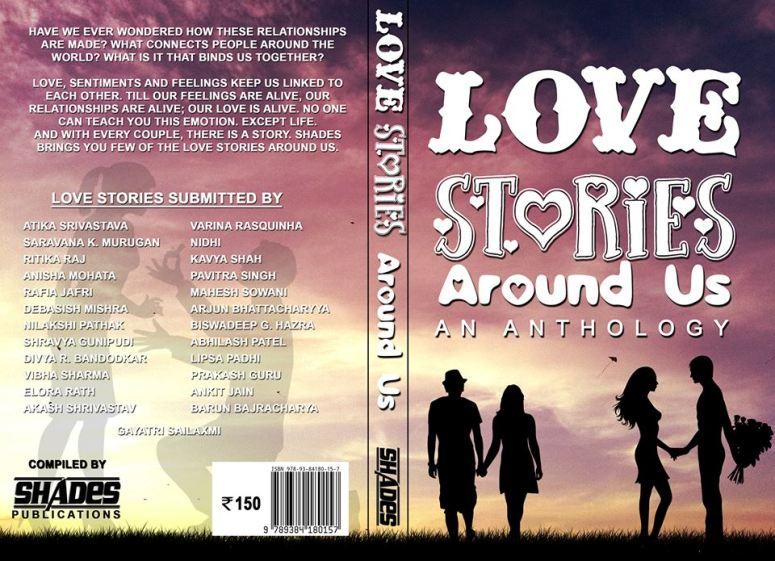 Love Stories Around Us