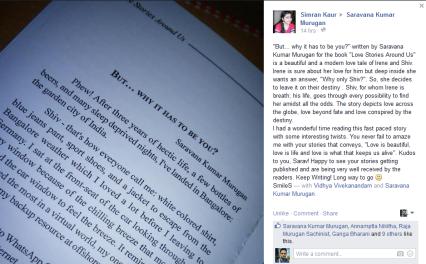 Simran Kaur Review