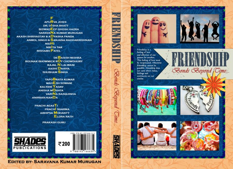 Friendship- Bonds Beyond Time