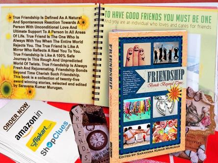 poster friendship